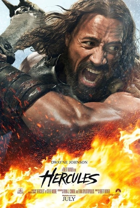 Movie Preview: HERCULES-The Thracian Wars Are You Only The Legend Or Are You The Truth Behind The Legend? | New Movies | Movie News | Movie Reviews | Movie Previews: MovieDisclosure | Hollywood | Scoop.it
