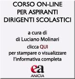 Formazione Anicia: Corso On-Line di preparazione al Concorso per Dirigenti Scolastici   Formazione Anicia   Scoop.it