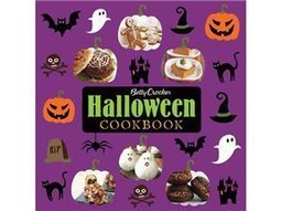 Betty Crocker Halloween Cookbook at BettyCrockerStore.com | Halloween & Spooky Fun Stuff~ | Scoop.it