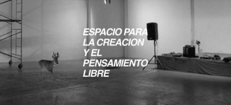 ESPACIO TANGENTE. Centro de Creación Contemporánea | Art and activism | Scoop.it