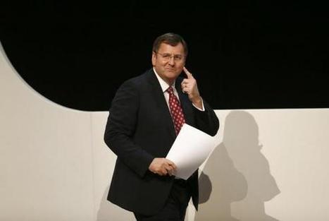 Tesco investor calls for CEO to quit - FT - Reuters UK | JIS Brunei: Business Studies Reseach:  Tesco | Scoop.it