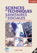 Sciences et techniques sanitaires et sociales - Tle ST2S | Nouveautés juillet 2013 | Scoop.it