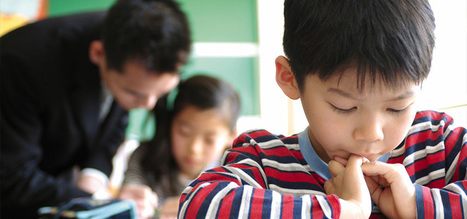 10 DATOS CURIOSOS DE LA EDUCACIÓN QUE HICIERON DE JAPÓN UNO DE LOS PAÍSES MÁS EDUCADOS | Educacion, ecologia y TIC | Scoop.it