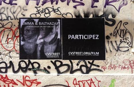 Une campagne Transmédia pour lutter contre le chômage | Cabinet de curiosités numériques | Scoop.it