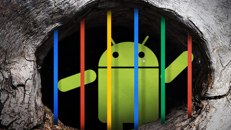 Google's iron grip on Android: Controlling open source by any means necessary | Peer2Politics | Scoop.it