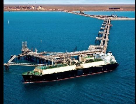 Ecuador Pays $112 mln Award to Chevron | Sustainability Science | Scoop.it