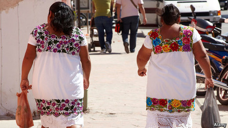 Diabetes in Mexico: Eating themselves to death | The Economist | Diabetes in the News | Scoop.it