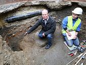 Neue Funde: Archäologen decken Aachens Steinzeit auf | World Neolithic | Scoop.it