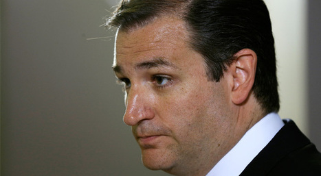 Ted Cruz and the Hispanic Vote | A2 US Politics - Elections and voting behaviour in the USA | Scoop.it