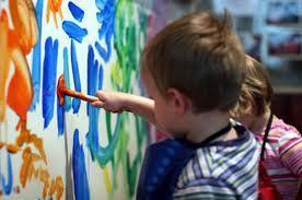 Art Is A Critical Element In Your PreschoolProgram   Teach Preschool   Scoop.it