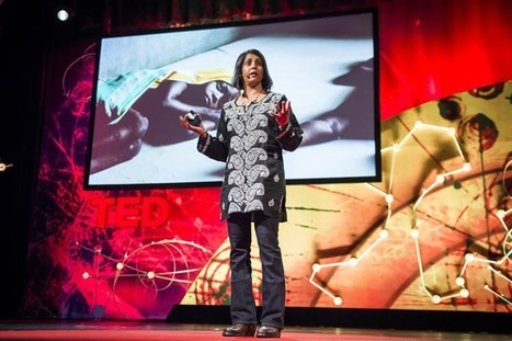Why haven't we gotten rid of malaria?: Sonia Shah at TED Global 2013 | International aid trends from a Belgian perspective | Scoop.it