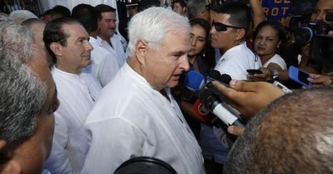 Líderes de Panamá estrenarán el Metro el 14 de noviembre | Noticias Latinoamérica | Scoop.it