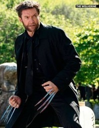 The Wolverine - Hugh Jackman shows his claws in new photo | Entertainment And Gadgets | Scoop.it
