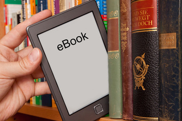 It's a mobile multi function world; what happens to the eink device? | Publishing | Scoop.it