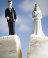 » Stats Can Lie: Don't Let Divorce Statistics Dictate Your Fate - World of Psychology | With My Right Brain | Scoop.it