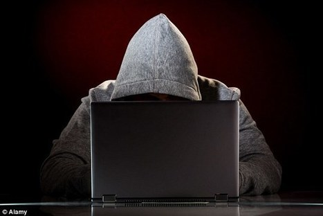 British teenager arrested over series of U.S. cyber hacks | Policing news | Scoop.it