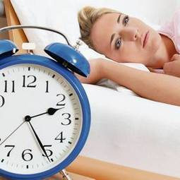 Ensure a good night's sleep with expert top tips - Independent.ie | Healthy Living | Scoop.it