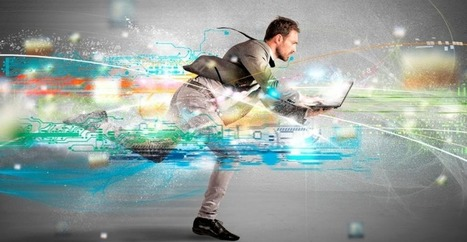 How zero code app development can accelerate your mobile transformation | Enterprise Mobility | Scoop.it
