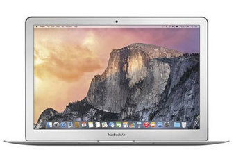 MacBook Air MJVP2LL/A Review - All Electric Review | Laptop Reviews | Scoop.it