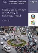 Rapid Urban Assessment of Air Quality for Kathmandu, Nepal | Nepali Architecture & Urban Planning | Scoop.it