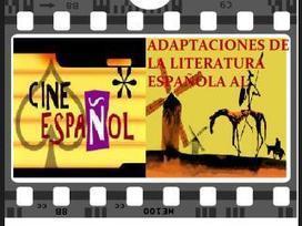 Adaptaciones de la literatura española al cine español | literatura variada en español | Scoop.it