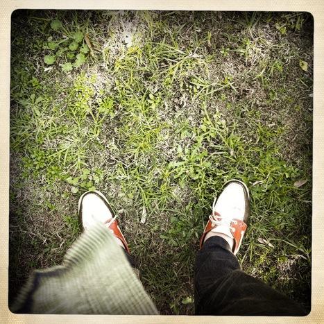 My Feet | Hipsta | Scoop.it