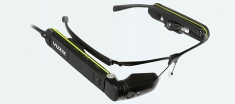 Vuzix's Accomplishments, The Path Forward, And The Elephant In The Room | Business News & Finance | Scoop.it