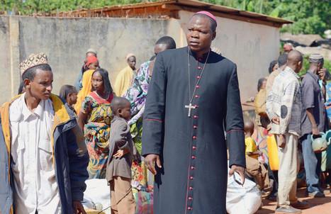 RCA - Cardinal Nzapalainga: «Je vous le dis, il y a un Dieu pour les pauvres» | Qu'elle tourne plus rond | Scoop.it