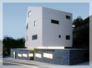 I tre architetti italiani nella top 101 Wallpaper - Il Sole 24 ORE   asf - architecture   Scoop.it