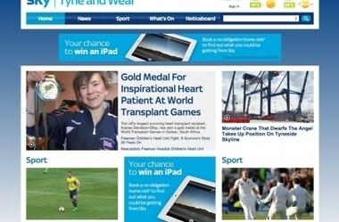Sky's local online video news pilot | The Journalist | Scoop.it
