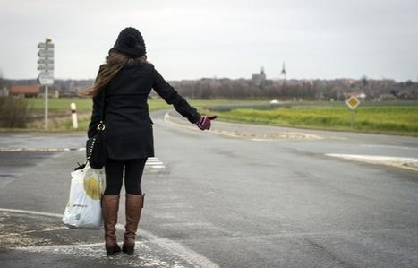 Bretagne: Des élus ruraux veulent relancer l'autostop - 20minutes.fr   Auto-stop   Scoop.it