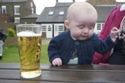 Les 10 personnes les plus ivres du monde en GIF | Trollface , meme et humour 2.0 | Scoop.it