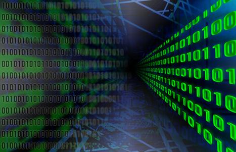 Le monolinguisme du big data, un danger pour l'information ?   RFI   D&IM (Document & Information Manager) - CDO (Chief Digital Officer) - Gouvernance numérique   Scoop.it