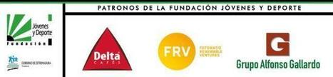 Escuela de fútbol 'Ciudad de Badajoz': una nueva filosofía deportiva - Hoy Digital | lNNews | Scoop.it