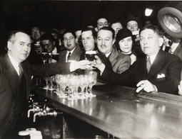 Historical Website #3 The Rise and Fall of Prohibition in Baltimore, Maryland, 1918-1933 | 18th Amendment & Volstead Act | Scoop.it