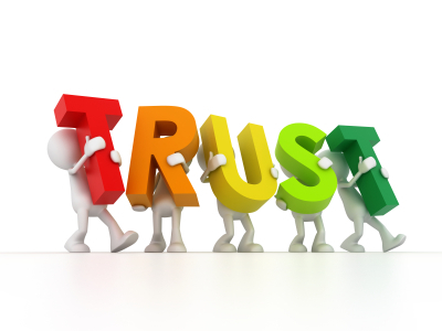 Social Trust Factor: 10 Tips to Establish Credibility | Voices in the Feminine - Digital Delights | Scoop.it