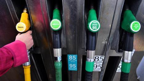 Pourquoi la Cour des comptes veut taxer plus le diesel | Dépenser Moins | Scoop.it