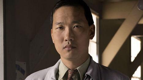 'Manhattan' star Eddie Shin: Nuclear physics is harder than '40s fashion (duh) - Zap2it | News & Features | Nuclear Physics | Scoop.it