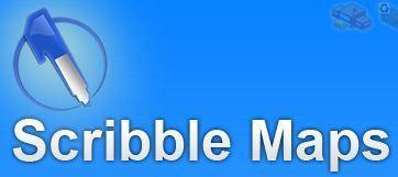 Scribble Maps | Cool Online Tools | Scoop.it
