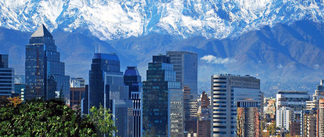 The Startup Ecosystem in Chile | Scoop of Exosphere | Scoop.it