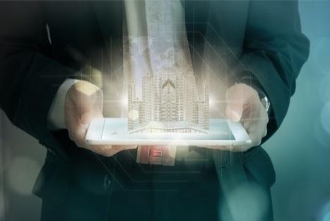 Quelles technologies pour l'immobilier dans 10 ans ?   L'expertise immobilière   Scoop.it