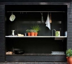 Un la petite maison ou extension modulaire m - Architecture petite maison ...