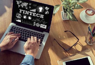 5 FinTech qui cartonnent | entrepreneurship - collective creativity | Scoop.it