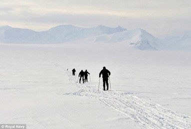 The True Fronteir: Antarctica | e-Expeditions | e-Expeditions News | Scoop.it