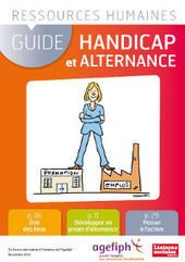 L'Agefiph lance un nouveau guide Handicap et Alternance | Ressources de la formation | Scoop.it