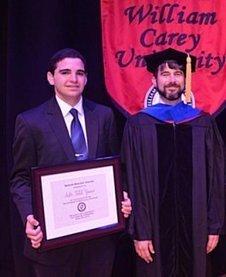 Another Amazing Homeschool Graduate | Proslogion | Successful Homeschoolers | Scoop.it