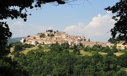 The new type of hotel rescuing Italy's hill villages   Italia Mia   Scoop.it