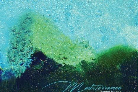 ALBUM. Bruno Bavota - Mediterraneo —   Musical Freedom   Scoop.it