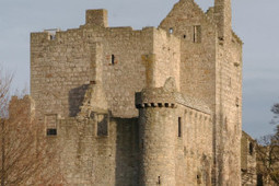 Craigmillar Castle listed among top attractions by New York Times | NamasteIndiaTrip | Scoop.it