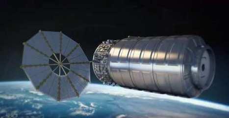 Pourquoi la NASA va déclencher un incendie dans l'espace | Institut de Recherche Dupuy de Lôme - CNRS FRE 3744 | Scoop.it